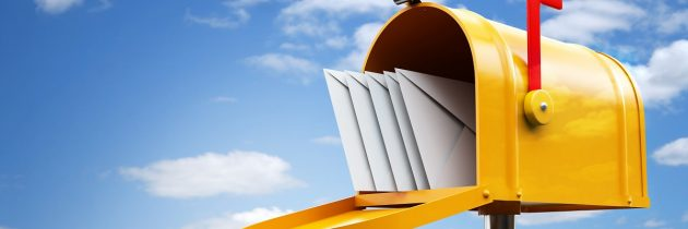 Direct mail advertising – a great marketing tool for small businesses