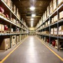 Find the best industrial shelving provider for your business
