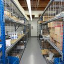 Some common questions about heavy duty industrial shelving