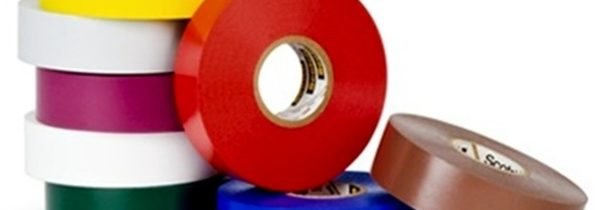 Custom Adhesive Tape FAQ: The Basics Covered