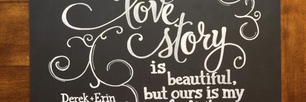 Uses and benefits of chalkboard signs