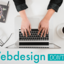 Website design mistakes that every small business should avoid
