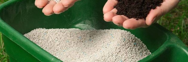 How to succeed in Europe's fertilizer market
